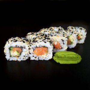 Sjake Spajsi 2 Sushi Roly Kioto Festival Sushi Belaja Cerkov