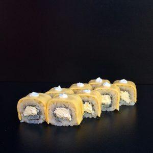 Chiz Roll 2 Sushi Roly Kioto Festival Sushi Belaja Cerkov