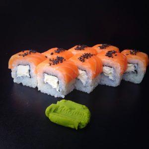 Filomanija 2 Sushi Roly Kioto Festival Sushi Belaja Cerkov