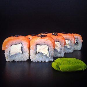 Filomanija Sushi Roly Kioto Festival Sushi Belaja Cerkov