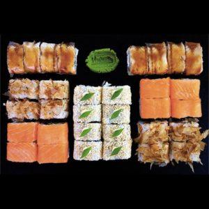 Firmovij Sushi Maki Kioto Festival Sushi Belaja Cerkov