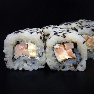 Kuncej Filadelfija Sushi Roly Kioto Festival Sushi Belaja Cerkov