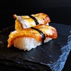 Nigiri Vugor Sushi Maki Kioto Festival Sushi Belaja Cerkov